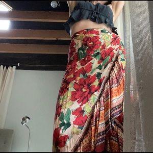 Farm Rio skirt